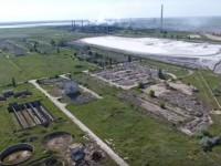 В Мелитополе проверили состояние воздуха из-за эко-катастрофы в Крыму