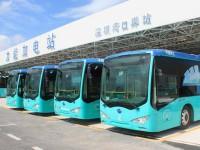 Для Запорожья закупят электробусы на 16 миллионов евро