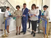 В центральном ЗАГСе Запорожья открыли «Open space» – что это даст (Фото)