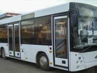Запорожье  закупает в лизинг 50 больших автобусов