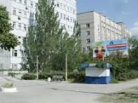 Больницу в Запорожской области передадут в собственность громады