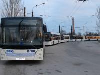 В Запорожье закупят десятки новых автобусов