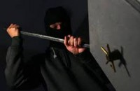 В Запорожской области обокрали валютчика – вынесли сейф с деньгами