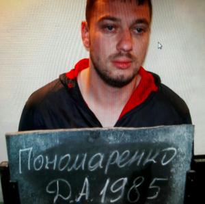 В Запорожье осудили заключенного, который сбежал из СИЗО, выдав себя за сокамерника