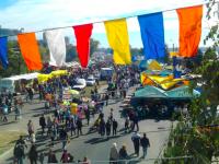 На Покровской ярмарке не будут делать «мясную карту» Запорожья