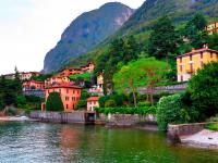 Запорожанка рассказала, во сколько обошелся медовый месяц на итальянском курорте, который облюбовали голливудские звезды