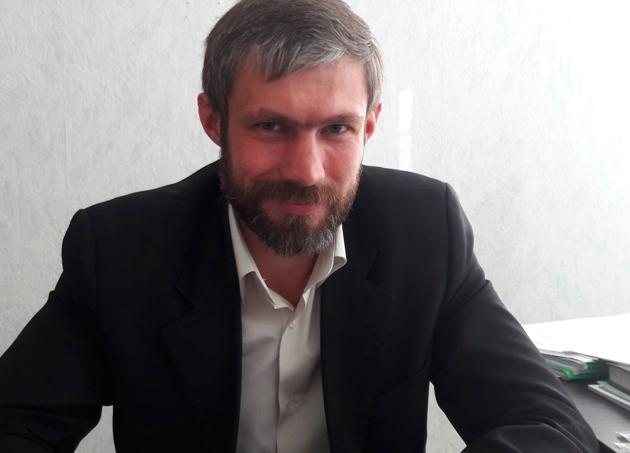 Запорожскому депутату выразили недоверие и сняли с должности главы Совета ветеранов АТО
