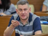 Порошенко назначил руководителем Вольнянского района военного пенсионера