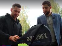 Заммэра Запорожья показал багажник своего авто (Видео)