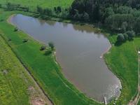 В Запорожской области существенно поднимают цены на аренду водоемов