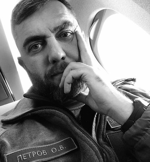 """""""Да манал я такую работу:"""" мелитопольский военный провел один день с Президентом"""