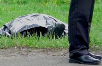 В Запорожской области во время полевых работ нашли тело