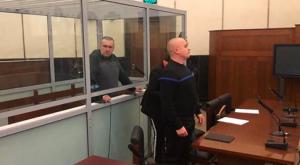 Российский суд предсказуемо отклонил апелляцию «крымского диверсанта» из Энергодара