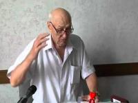 В Запорожье умер генерал