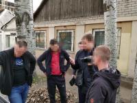 «Депутат» сельсовета предлагал крупную долларовую взятку сотруднику СБУ