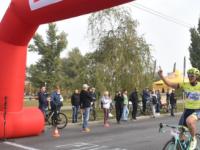 Киевлянин получил 50 тысяч гривен за победу в запорожских велогонках