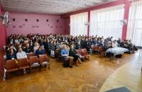 В Запорожской облбольнице анестезиологи со всей Украины поделились наработками в рамках конференции, посвященной юбилею учреждения