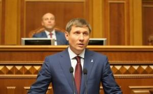 Сергей Шахов предложил повысить зарплаты учителям за счет миллиардных премий руководству «Нафтогаза»