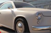 Из немецкого авто сделали спортивный «Запорожец» (Видео)