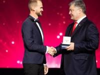 Запорожский учитель рассказал, на что потратит выигранные на престижном конкурсе деньги