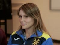 Юная двухкратная чемпионка мира стала почетным гражданином Энергодара
