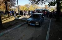 В полиции установили, кто распылил газ в запорожской школе и грозятся исключением