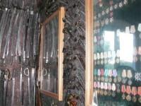 Спустя 8 лет в розыск объявили бывшего полицейского, организовавшего кражу многомиллионной коллекции оружия