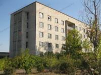 В Бердянске военных разместят в заброшенном общежитии