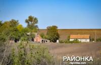 В Запорожской области вымирает столетнее село (Фото)