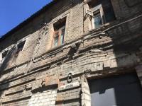 В центре Запорожья снесут старинный дом (Фото)