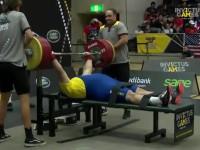 Запорожский ветеран АТО завоевал «серебро» на «Играх непокоренных»  в Австралии