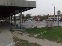 «Подорвали» вокзал: в Мелитополе начались антитеррористические учения (Фото)