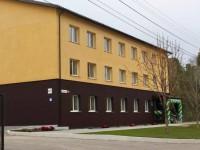 В Запорожье открыли общежитие для военных (Фото)