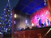 За областной новогодний городок в Запорожье заплатят из бюджета города
