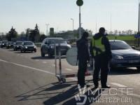 В Запорожье похитили машину с водителем: объявлен план «Перехват» (Фото)