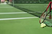 В запорожских школах ученики на уроках будут играть в большой теннис