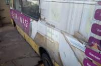 Жителей Бабурки переседят на «Спринтеры»: автоперевозчик распродает большие автобусы