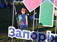 Караоке с Кондратюком, фестиваль еды и эмоциональный «Бумбокс» – как в Запорожье отметили День города