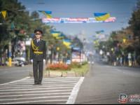 На выходных в Запорожье закроют движение по проспекту