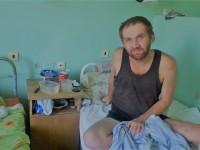 Запорожский военный поплатился здоровьем, спасая девушку от насильника