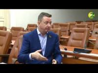 Завод запорожского депутата из экологической комиссии оштрафовали за загрязнение воздуха