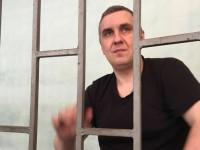 Осужденного «крымского диверсанта» перевозят в Москву, чтобы повторно судить