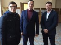 Братьям Марченко не удалось оспорить в Верховном суде приговор директору парка, который свидетельствовал против них