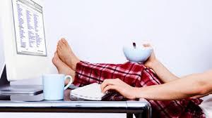 Гудбай офис: как живется запорожцам, которым не нужно каждый день ходить на работу