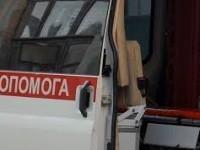 В запорожском селе при пожаре погибли трое маленьких детей