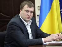 У запорожского губернатора новый заместитель