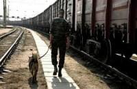 «Прошли строгий отбор»: грузы в Запорожской области будет охранять новый спецотряд