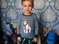 Украинские врачи помочь не могут: тяжелобольной запорожский малыш нуждается в лечении за границей
