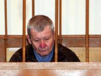 Молодая супруга не приехала на похороны «пологовского маньяка» (Видео)