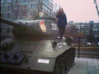 Студентка-переселенка поет в общежитии запорожского ВУЗа песни про «ДНР» и признается в любви к Путину